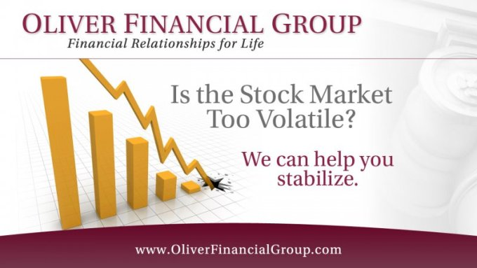 Oliver financial group