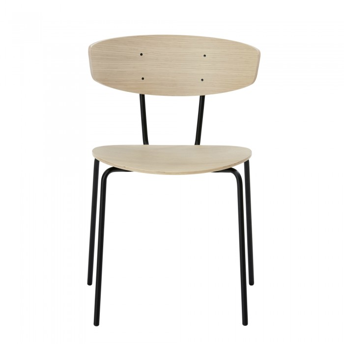 Herman lacquered chair - Ferm Living at COLONEL shop