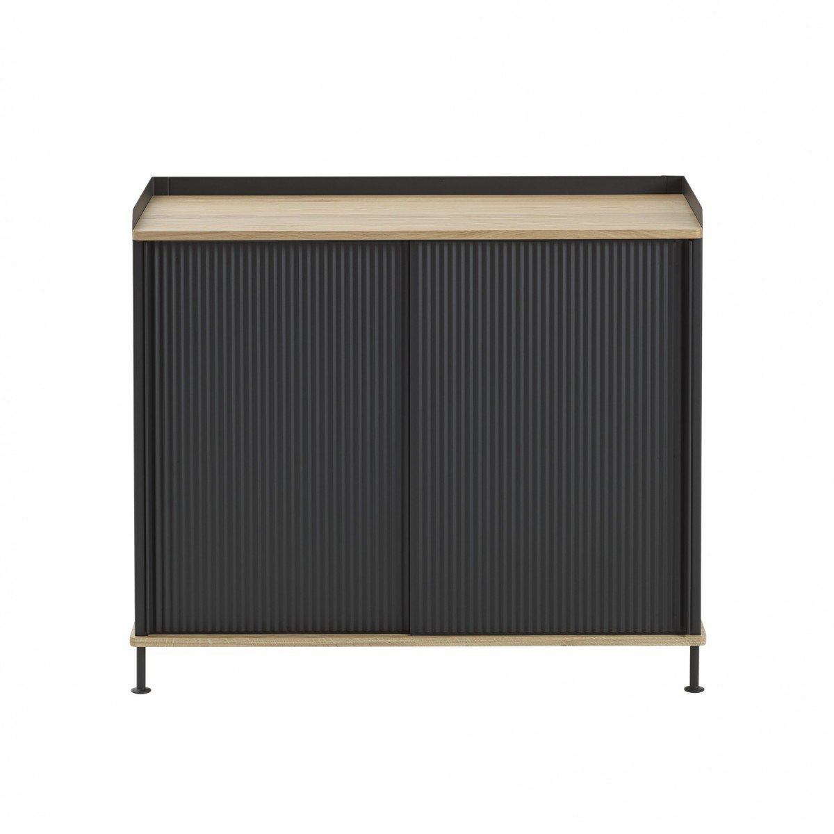 Enfold Tall Sideboard Muuto