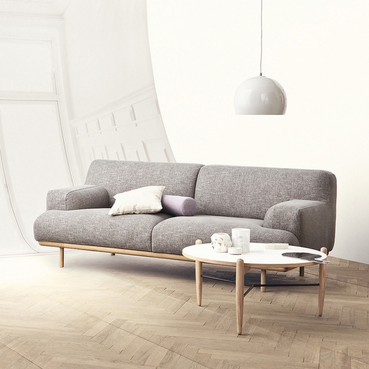 2 seat chairs art deco chair madison sofa seats 1 bolia