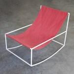 Rocking Chair 3 Muller Van Severen