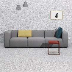 Hay Sofa Kvadrat Arhaus Sectional Stof Til Stkittsvilla