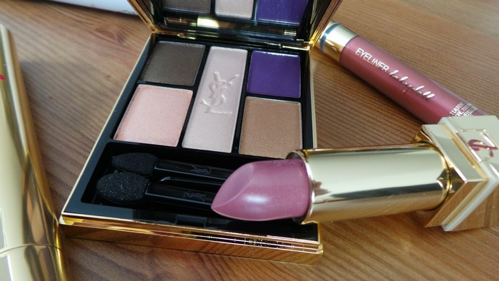 collection ete 2013 YSL 2