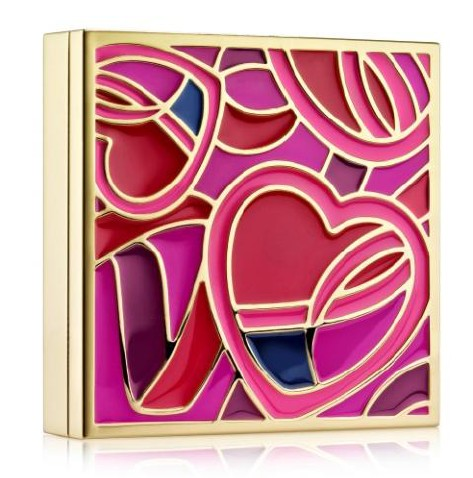 Evelyn Lauder Dream Solid Perfume Compact