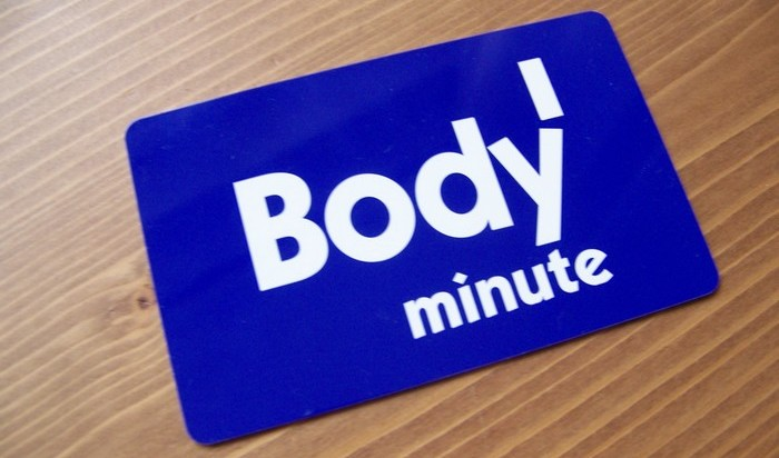 carte bodyminute