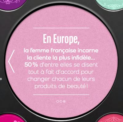 Enquete habitude de consomation de la beauté en europe d'écran 2015-06-18 à 19.22.52