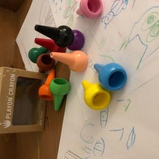 Crayon Playon