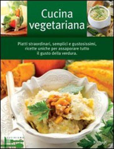 Cucina vegetariana   Libro  Mondadori Store