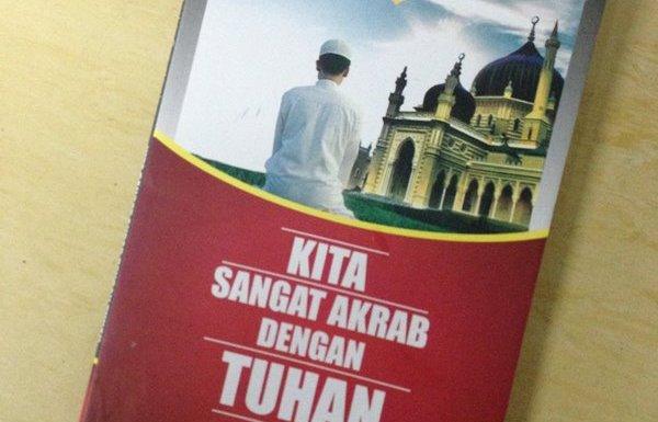 Buku Guskar Suryatmojo