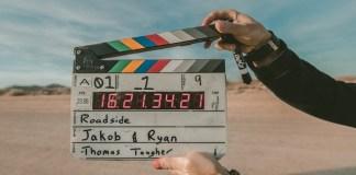 "proses shooting film ""clipboard film"" ""film making"""