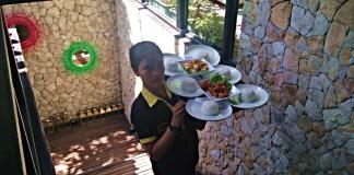 Lemongrass Kopitiam Bogor