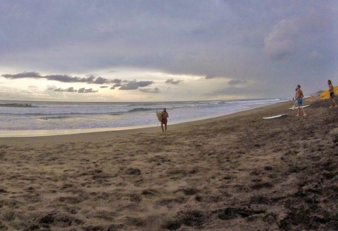 praias de Bali