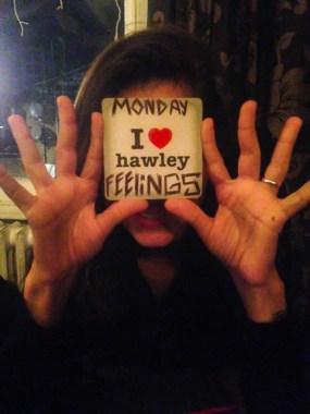 O que fazer em Londres, visitar o The Hawley Arms é imperdível