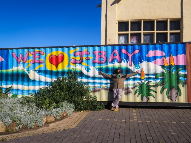 What to do in South Africa, visit Jeffreys Bay