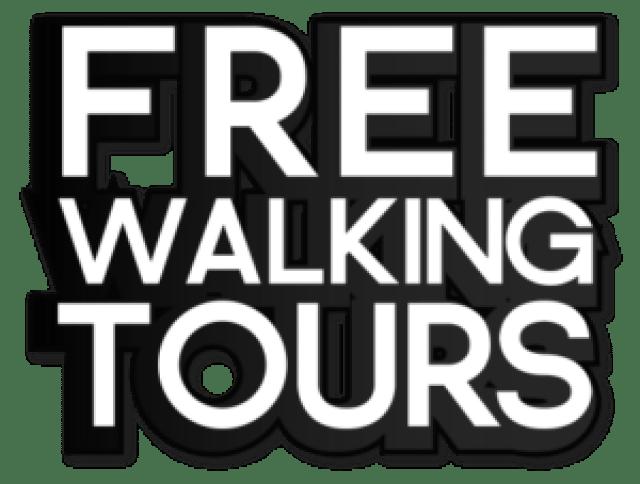 logo Free Walking Tour