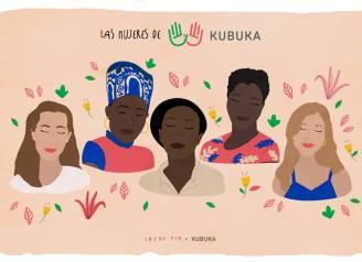 ONG no Quenia e Zambia Kubuka