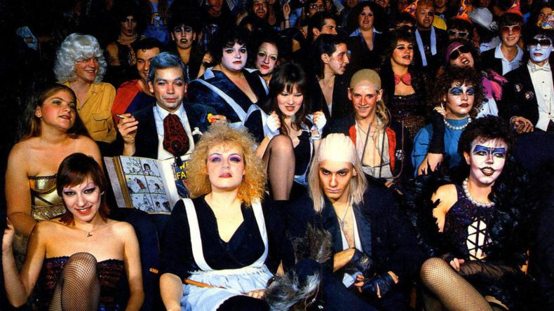 Advice for first-time Rocky Horror Picture Show attendees – Monday Magazine