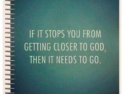 I Almost Lost My Mind… But God Is Bringing Me Back