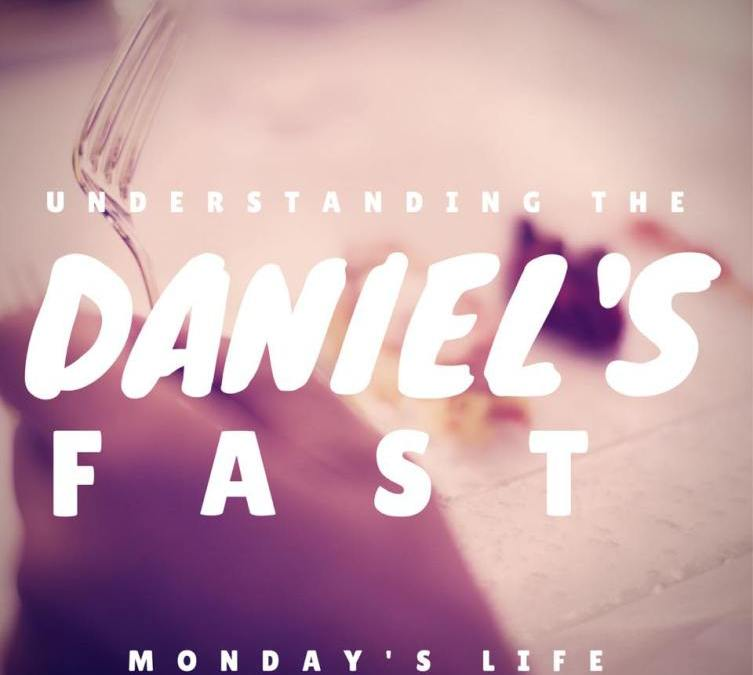 The Daniel Fast is NOT a FAST & It Might Not Be For You!!