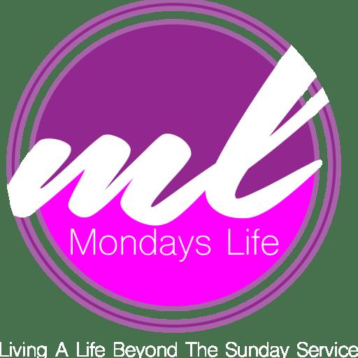 Mondays Life Logo