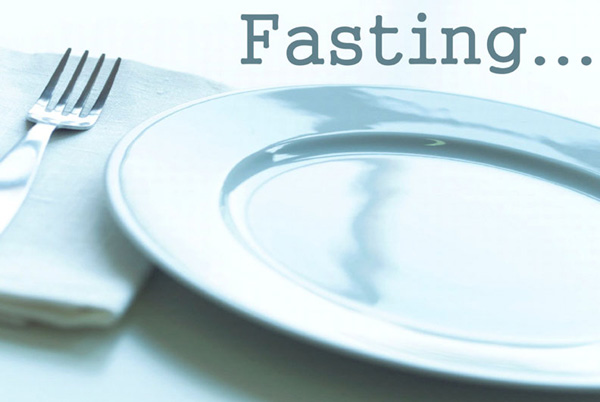 Fasting and Obedience: The Beauty of It pt 2.