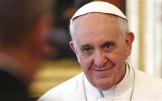 Hidden Vatican Parallel Curia