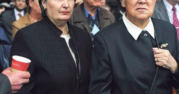 L'enfer du miracle allemand