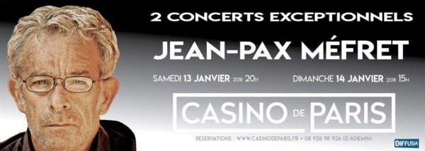 Entretien avec Jean-Pax Méfret