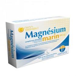 Magnesium Marin 300 mg 30 laboratoires fenioux