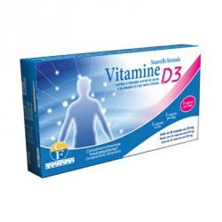 Vitamine D3 30 laboratoires fenioux