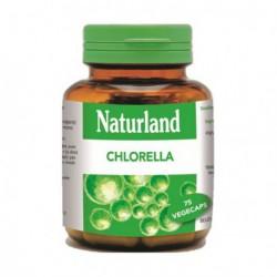 Chlorella 75 gélules Naturland