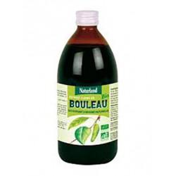 Jus de Bouleau Bio 500 Naturland
