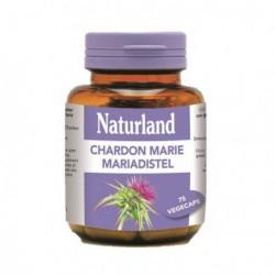 Chardon Marie 75 gélules Naturland