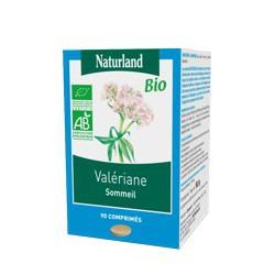 Valériane Bio comprimé Naturland