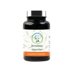 Quercetine 300 mg 90 Planticinal