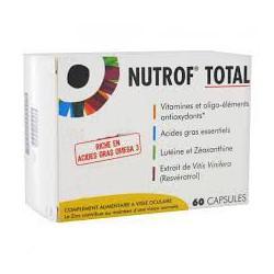 Nutrof Total 60 thea pharma