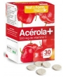 Acérola 500 Vitamine C 30 Nat et Form