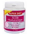 Acide hyaluronique + vitamine C 150 Super Diet