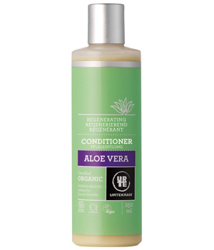 Urtekram Après shampoing Aloé Véra 250ml