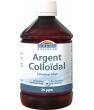 Argent Colloïdal Naturel 20 PPM 500 Biofloral