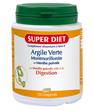 Argile verte Montmorillonite Menthe poivrée 250 Super Diet