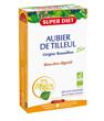 Aubier de Tilleul Bio 20 Super Diet