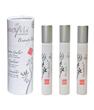 Beauty Box roll on soins anti âge: Scandola, Girolata, Santa Giulia 3 x Solyvia