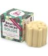 Beurre de cacao solide Frangipanier Lamazuna