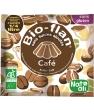 Bioflan Cacao Orange sans sucres ajoutés Natali