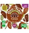 Bioflan Cacao sans sucres ajoutés Natali