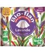 Bioflan Lavande sans sucres ajoutés Natali