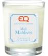 Bougie artisanale parfumée Muli Maldives EQ