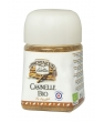 Cannelle bio poudre pot végétal biodégradable Provence D Antan