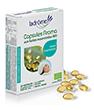 Capsules Aroma voies respiratoires 30 capsules Ladrome